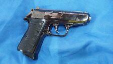 PPK Lighter toy 007 prop Polizeipistole pistole feuerzeug Briquet James Bond