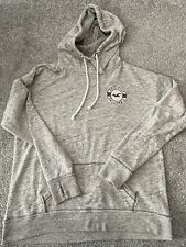 womens hollister hoodie large