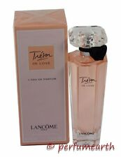 Tresor In Love 2.5oz./75ml L'Eau De Perfume Spray For Women New In Box