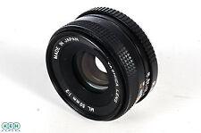 Yashica 50mm F/2 ML C/Y Mount Lens {52}
