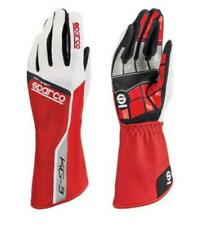 New Sparco Kart Racing Gloves 2019-20