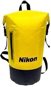 Nikon Wasserdichter Rucksack - VAECSS66 - NEU -