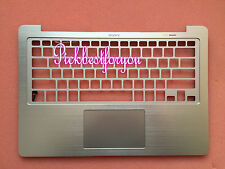 NEW SONY VAIO Fit 13 A F13N multi-flip Palmrest Keyboard Bezel C Shell #H31A YD
