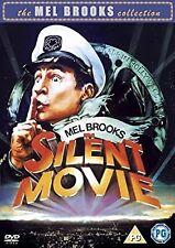 Silent Movie [1976] [DVD], , Used; Good DVD