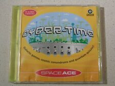 Cyber-Time - Space Ace - PC Learning Software