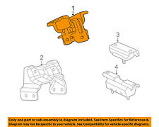 GM OEM-Engine Motor Mount Torque Strut 15226251