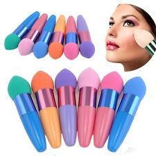 Makeup Foundation Sponge Blender Blending Puff Powder Smooth Beauty Make Up CA