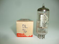 DL96 TUBE. 3C4TUBE.  TELEFUNKEN BRAND TUBE.   NOS / NIB. RC41.