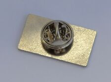 U.S.A. Stars & Stripes Flag Quality Enamel Pin Badge