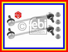 Koppelstange 2xFEBI Bilstein VA re/li-NEU-VW Sharan (7M8, 7M9,7M6)1.8,1.9,2.0,2