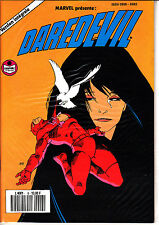 DAREDEVIL    N°  6      EDITIONS   SEMIC FRANCE