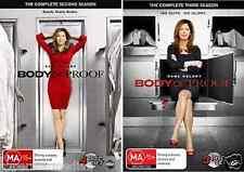 Body Of Proof SEASON 2 & 3 : NEW DVD