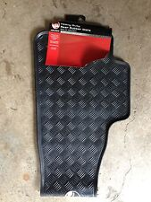 VY VZ Commodore REAR RUBBER FLOOR MAT GENUINE GM NEW CALAIS BERLINA SS