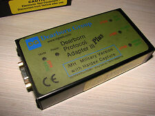 Dearborn Protocol Adapter III Plus CAN Diagnostic Army Military Vehicle Version