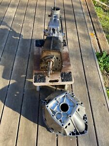 FIAT DINO 2000 GEARBOX USED COMPLETE