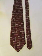 cravate  vintage Gucci soie