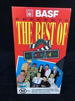 the best of FAST FORWARD VHS
