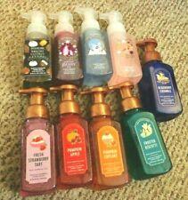 Bath & Body Works Hand Soap Gentle Foaming, Deep Cleansing or Luxe U CHOOSE