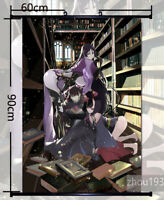 Fate/Grand Order Minamoto no Raikou Wall Scroll Poster Home Decor 60*90CM#0425