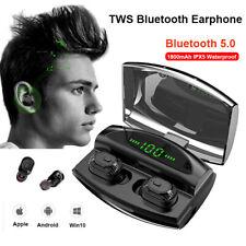 New listing Xg20 Bluetooth Earphone Wireless Tws Ipx6 Mini Cordless Sport Headphones Earbuds