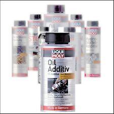1011 Liqui moly huile additif pour Huile MOS2 Lubrifiant Additifs pneus