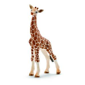 Schleich Wild Life - Giraffe calf - 14751 - Authentic - New