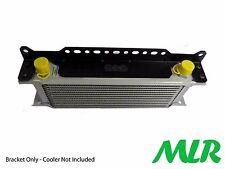 Setrab/Mocal Refrigerador De Aceite Negro PC de montaje del soporte MLR.