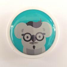 Magnet Magnete Kühlschrankmagnete Motivmagnete Büro Pinnwand Cartoon Koala