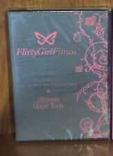 Flirty Girl Fitness DVDs Ultimate Upper Body The Flirty Fit Collection