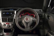 DAMD steering wheel for new STI 2008-2013