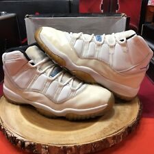 Nike Air Jordan Retro XI Columbia 136046 142 Size 12 Concord Bred Space Jam VIII