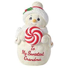 Precious Moments To My Sweetest Grandma 161412 Nib