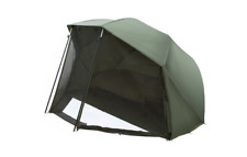 Trakker Carp Fishing - NEW MC-60 Brolly Insect Panel - Brolly Not Included
