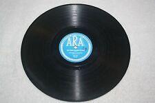 ARA Records * 78 rpm * PHIL HARRIS * Brazen Little Raisin / That's What I Like