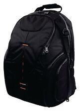 CAMLINK CL-CB41 caméra et gear sac à dos-noir/orange