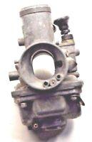 Mikuni VM Carburetor Q0 Carb CB YZ KZ GS 250 Float Bowl Choke