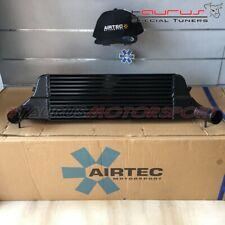 Intercooler frontale maggiorato AIRTEC per Audi S1 2.0 TFSI quattro 8X