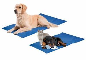 Karlie Kühlmatte Hunde Fresk - Kühlkissen / Kühldecke für Hunde und Katzen XS-XL