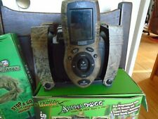 New listing Primos Alpha Dogg electronic game caller with Sit 'n spin predator decoy