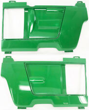 Side Panel Kit Replaces LVU10564 LVU10565 Fits John Deere 4200 4210 4300 4310