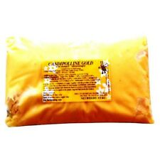 [US] Beekeeping Candipolline Gold Specialist Pollen Sub Bee Food: 0.5 KG Pouch