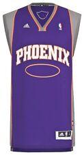 NBA Basketball Trikot Jersey Revolution30 Swingman PHOENIX SUNS blank purple