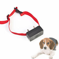 Anti Bark Electronic No Barking Dog Training Shock Control Collar Trainer#DB