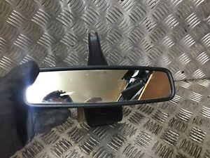 Ford Ranger TKE 3.2 TDCI 11-On Interior Rear View Mirror GENUINE 1884756