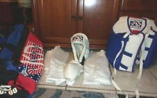 Taekwondo TKD World Champion Sparring Gear Full Set & Travel Bag Size X Large