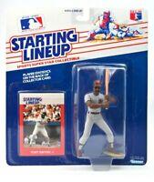 NEW NOS Tony Gwynn 1988 Starting Lineup Kenner Baseball MLB San Diego Padres I