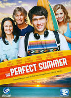 The Perfect Summer (DVD, 2014) Brand New Sealed Eric Roberts, Sydney Penny