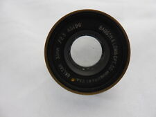 Bausch-Lomb 35mm f2.3  Baltar vintage lens