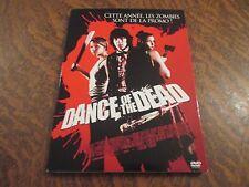 dvd dance of the dead