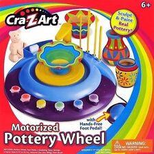 Artista Pottery Wheel On Today